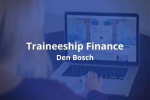Traineeship Finance vacature