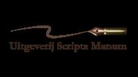 Logo Uitgeverij Scripta Manum